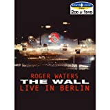 The Wall: Live in Berlin/+DVD by Roger Waters