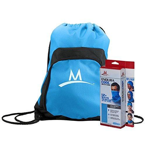 Mission Enduracool Multi Cool plus Cinch product image
