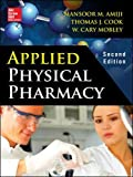 img - for Applied Physical Pharmacy 2/E book / textbook / text book
