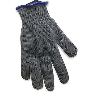 Rapala Fillet Tailing Glove - Medium