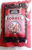 Angel Brand Dried Sorrel 4.5 oz (2 Pack)