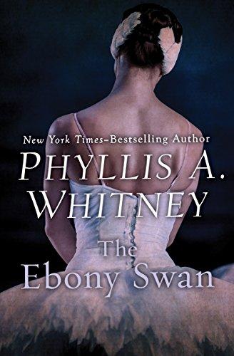 Ebony Media - The Ebony Swan