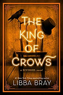 Book Cover: The King of Crows