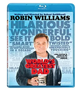Cover Image for 'World's Greatest Dad'
