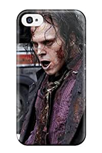 Amberlyn Bradshaw Farley's Shop Best 5987090K79488719 New The Walking Dead Tpu Skin Case Compatible With Iphone 4/4s