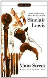 Main Street, Sinclair Lewis, 0451530985