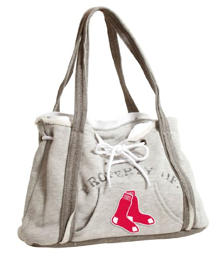 Boston Red Sox Hoodie Purse (Red Boston Sox Purse)