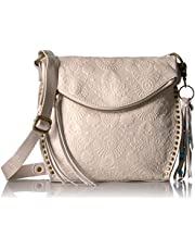 The Sak womens Silverlake Crossbody