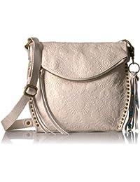 Silverlake Crossbody Bag