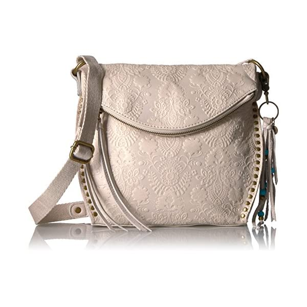 Crossbody and Messenger Bags