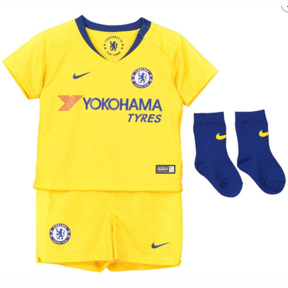 Nike 2018-2019 Chelsea Away Baby Kit