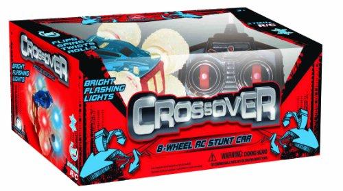 (Mindscope 27 Mhz Crossover,)