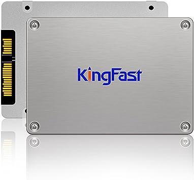 KingFast - Disco duro interno SSD 512 GB SATA III 6 GB/s F9 MLC ...