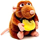 Disney Pixar Ratatouille Movie EXCLUSIVE Mini Plush Figure Emile