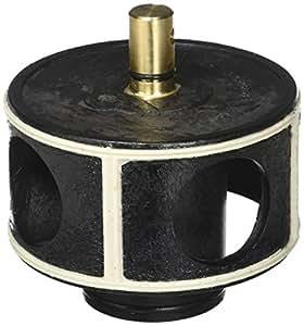 Pentair 073370Noryl Rotor válvula forma cónica con sello de repuesto SM y Series SMBW piscina y Spa filtro de D.E.