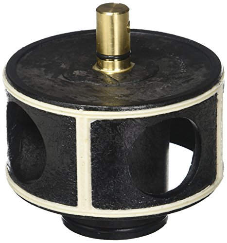 Pentair 073370 Noryl Rotor Valve with Tapered Seal Replacement SM and SMBW Series Pool and Spa D.E. - Series 4000 Smbw