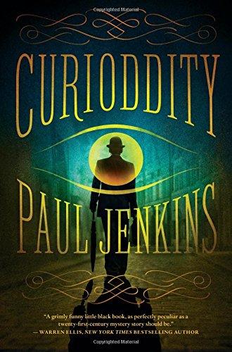 Read Online Curioddity: A Novel PDF