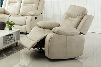 Astounding Amazon Com Chelsea Home Recliner Chair With Manual Handle Pdpeps Interior Chair Design Pdpepsorg