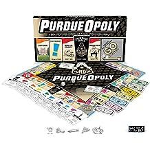 Purdue University -Purdueopoly