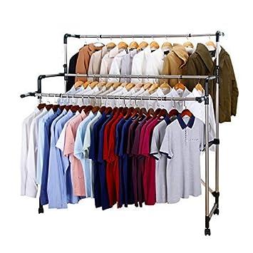 Amazon.com: Lavandería tendedero para la ropa – sunpace ...