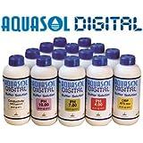 AQUASOL Digital Calibration Solution pH 7.00