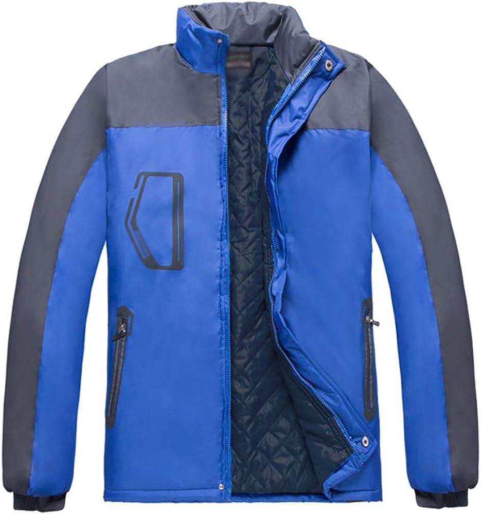 XFentech Chaqueta Impermeable Unisexo - Esquí Nieve Transpirable Suave Capa De Lluvia Pesca Caza Senderismo Ropa Deportiva De Trabajo