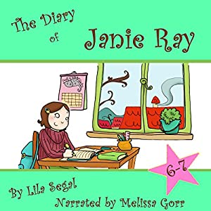 The Diary of Janie Ray, Books 6 & 7: Box Set! Audiobook