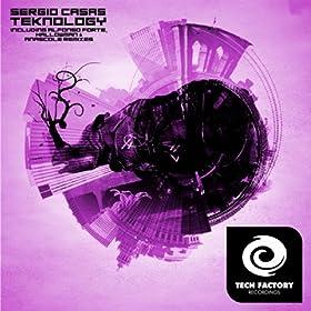 Amazon.com: Teknology: Sergio Casas: MP3 Downloads