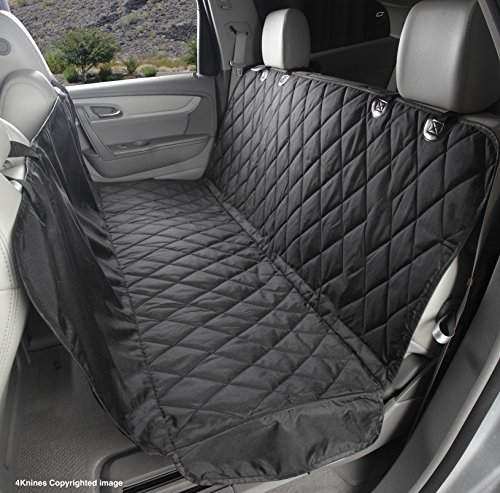 Most Popular Pet Car Seat Cover
