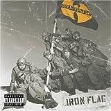 : Wu Tang Iron Flag