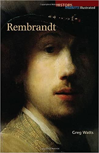 rembrandt history makers