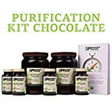 Standard Process - Purification Kit w/SP Complete Chocolate and Gastro Fiber
