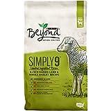 Purina Beyond Simply 9 Ranch-Raised Lamb & Whole Barley Recipe Adult Dry Dog Food - 14.5 lb. Bag