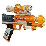 Nerf Zombie Strike ZED Squad Clear Shot Blaster (Toy)
