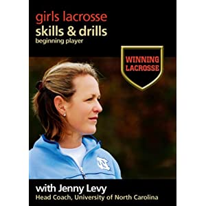 Winning Lacrosse: Skills and Drills for the Beginning Player movie