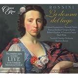 Rossini - La Donna del Lago / Giannattasio · Bardon · Tarver · Kunde · Gleadow · Sassu · Wilde · SCO · Benini