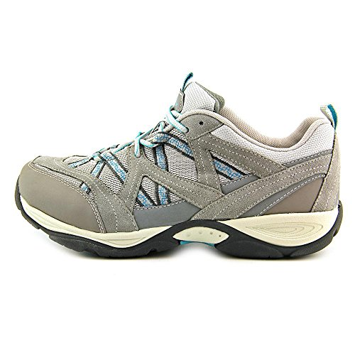 Easy Spirit Womens Exploremap Walking Shoe Grey