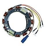 #5: CDI Electronics 173-3410 Johnson/Evinrude Stator - 4 Cyl. 9 Amp (1988-2001)