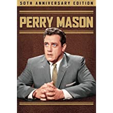 Perry Mason (50th Anniversary Edition) (2008)