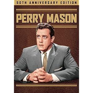 Perry Mason (50th Anniversary Edition) (2008)