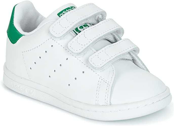 Basket Stan Smith CF 24, BLANC