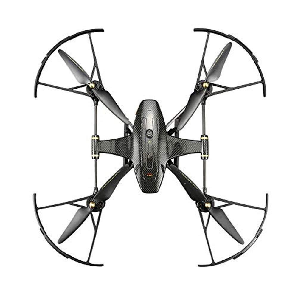 ドローン HDプロフェッショナル航空写真ヘリコプタードローン4軸航空機長寿命 ドローン B07RZ6ZSJK