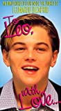 To Leo With Love [VHS]
