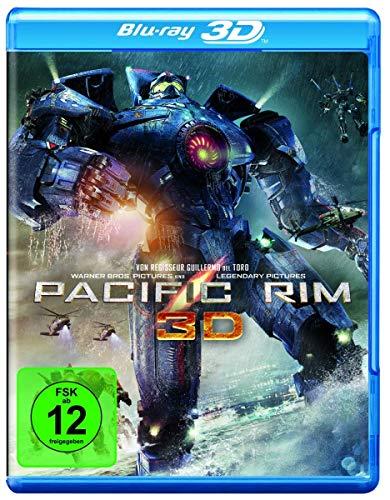 Pacific Rim (+2 BRs) [Alemania] [Blu-ray]: Amazon.es: Elba ...