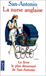 La nurse anglaise par Dard