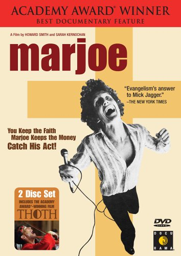 Image result for marjoe dvd