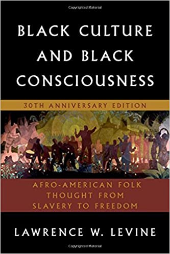 an overview of levines black culture and black consciousness