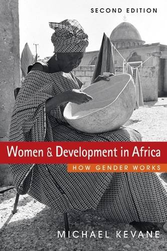 women and development - 1