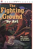 The Fighting Ground by Avi front cover