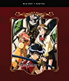 The Vision of Escaflowne: The Complete Series [Blu-ray]
